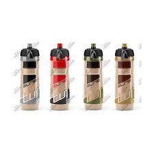 BORRACCIA ELITE TURACIO 500ML 2016 BICI BIKE WATER BOTTLE
