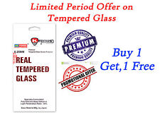 Premium Quality Tempered Glass For All Apple Iphone Models