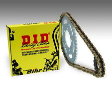 Suzuki GSR 600 - Kit chaine DID - 482741