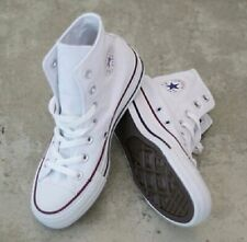 Converse All Star High tops White - Unisex