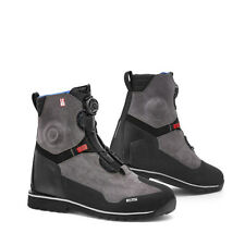 Rev'it! Revit Pioneer OutDry Waterproof Motorcycle Adventure Boots | All Sizes