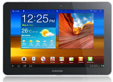 Samsung Galaxy Tab GT-P7500 32GB, Wi-Fi + 3G (Unlocked), 10.1in - Black