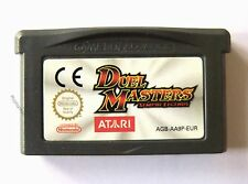 26227 Duel Masters Sempai Legends - Nintendo Game Boy Advance Game () AGB-AA9P-E