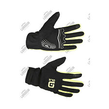 GUANTI ALE WINTER GEL INVERNALI GLOVES BICI BIKE CICLISMO CYCLING