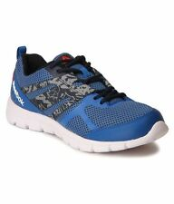 Reebok Mens Original Speed XT Blue White Casual Sports Shoes