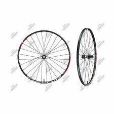 """RUOTE FULCRUM RED PASSION 3 27.5"""" 650B TUBELESS READY WHEELSET"""