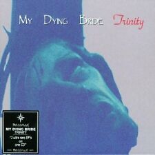 My Dying Bride-Trinity  CD NEW