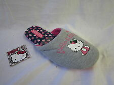 DONNA HELLO KITTY PANTOFOLE