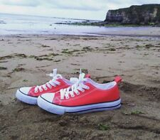 Converse Chuck Taylor All Star low trainers Red - Unisex