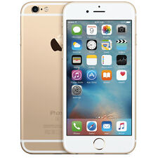 Apple iPhone 6S Plus 5S Rose Gold Factory Unlocked 4G Smartphone
