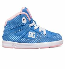 DC Shoes™ Rebound SE UL - High-Top Shoes - Chaussures montantes - Enfant