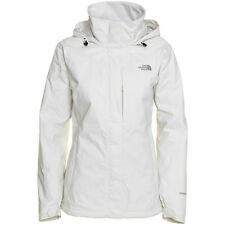 NORTH FACE Womens Highland Waterproof Jacket in  Vapourous Grey - Size XL