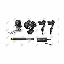 KIT UPGRADE SHIMANO ULTEGRA 6870 DI2 GRUPPO GROUPSET ELETTRONICO ELECTRONIC