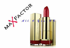 Max Factor COLOUR ELIXIR LIPSTICK - Please Choose Shade