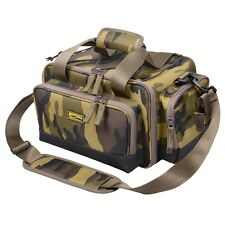 Spro Camouflage Tackle Bag 2 // Spro Camouflash Tackle Bag 3