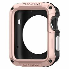 Spigen®Apple Watch (SERIES 2 / SERIES 1 ) Case / Cover (42mm) Tough Armor