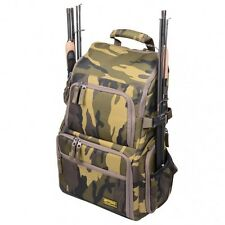SPRO Saltwater Camoflage Luggage - Various