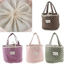 Waterproof Thermal Cooler Insulated Lunch Portable Tote Picnic Storage Bag