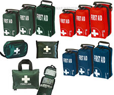 Wholesale First Aid EMPTY BAG - Various Colours, Types, Sizes - Bulk Job Lot