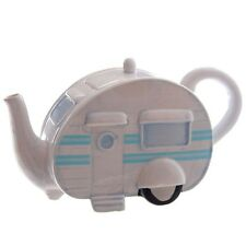 Home Is Where You Park It Caravan Tea Or Coffee Pot