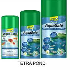 TETRA * TETRA POND Aquasafe 1L  PLANT CARE FERTILISER LIQUID ORIGINAL