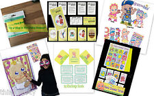 Baby Shower Party Games  * FREE POSTAGE *