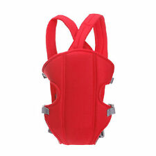 Baby Sling Baby Carrier Back Pack Child Carrier Baby Sling Baby Wrap Infant Red