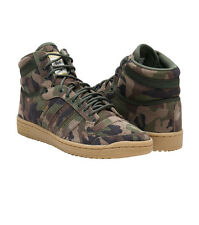 Adidas Originals Top Ten Hi Camo Sneakers Authentic Adidas Exclusive NEW