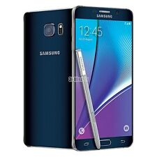 Samsung Galaxy Note 5/Note4 GSM SM-N920A 32/16GB Unlocked Smartphone All Color U