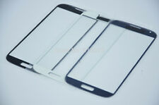 Samsung Galaxy S4 i9500 Front Outer Screen Glass Black