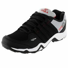 Lancer Brand Mens Black Red Sports Shoes Cuba-14