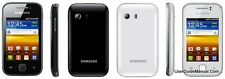 Samsung Galaxy Y Young GT-S5360 Android Unlocked Smartphone S5360