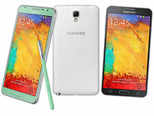 Samsung Galaxy Note 3 Neo SM-N7505 - 16GB - Black /  White (Unlocked) Smartphone