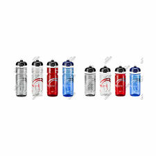 BORRACCIA ELITE HYGENE CORSA BICI BIKE BOTTLE