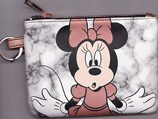 Primark DISNEY MINNIE MOUSE Purse or Small Make Up Bag