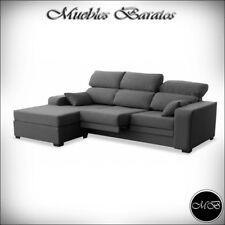 Sofas rinconera chaise longue salon sofa chaiselongue cheslong cheslon ref-55