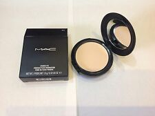 MAC  STUDIO FIX POWDER PLUS FOUNDATION NW various shades 15g