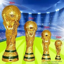 FIFA World Cup Trophy Replica National Football Soccer Award Model Full Size