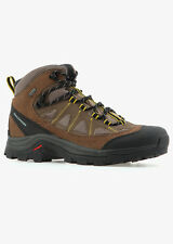 Scarpe uomo trekking SALOMON AUTHENTIC GTX M - cod.373260