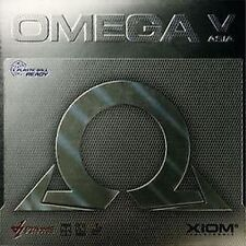 XIOM Omega V Asie XIOM Omega V Asie Surface de tennis de table