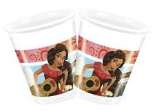 Disney Elena of Avalor | Isabel 200ml Plastic Party Drink Cups 1-48pk