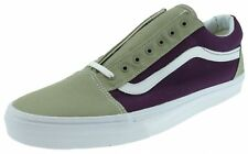 Vans OLD SKOOL Classics golden coast laurel oak potent purple