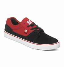 DC Tonik Black/Red Skateboard Shoes Gr. 39-46