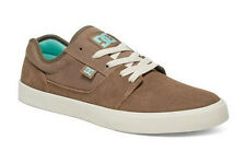 DC Tonik Light Brown Skateboard Shoes Size 39-47