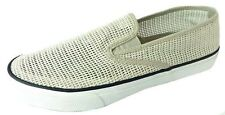 CABALLEROS Sperry Top-Sider NUBE S/O Tejer Piedra Zapatos sts10692