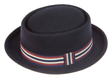 Cappello Unisex Pork Pie Allibratore