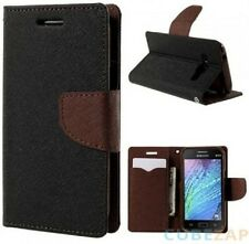 Mercury Diary Flip Flap Cover Case Samsung-Galaxy Grand G7200