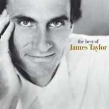 """CD JAMES TAYLOR """"THE BEST OF"""". Nuovo sigillato"""
