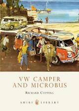 VW Camper and Microbus by Richard Copping (Paperback, 2009)