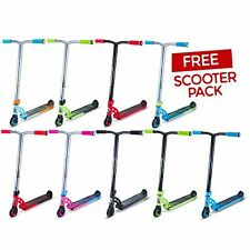 Madd Gear MGP VX7 / VX8 Pro Stunt Scooter - All Colours Avaiable + BONUS PACK